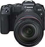 Canon EOS RP - Cmara mirroless de 26.2 MP (Wi-Fi, Bluetooth, Sensor Dual Pixel CMOS AF,...