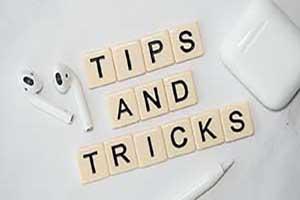 consejos para fotografia de stock
